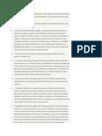 Analisis Foda Para Planificación