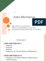 1 Asma Bronquial