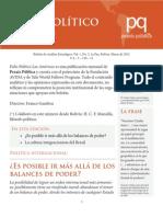 Folio Politico Marzo 201203