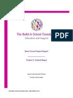 short-term project report 1-final cpoy