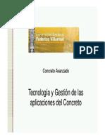 SEMANA_02_B_Diagnóstico y Solución de Problemas en Concreto Fresco Oliveros
