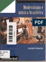 Modernismo e Música Brasileira