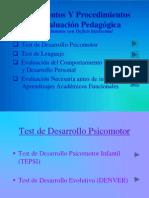Instrumentos y Procedimientos (1)