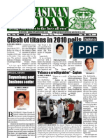Pangasinan Today Nov 15 issue