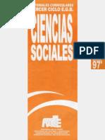 MceDC EGB3 CsSociales 1997