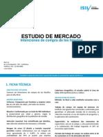 Investigación de Estudios Lima