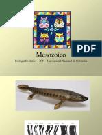 3 Mesozoico