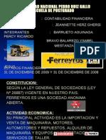 Diapositivas w Contb Financiera