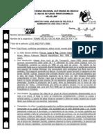 Analisis de La Pelicula Love and Pop-ASIA
