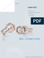 BNC Connector Series