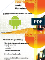 Introduction to B4Android