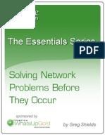 Ipswitch Network Management - Essential Series