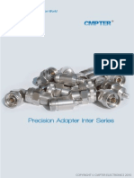 Precision Adapter Inter Series