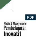 Media & Model-model Pembelajaran Inovatif