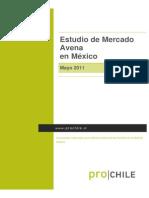 Avenas Estudios de Mercado