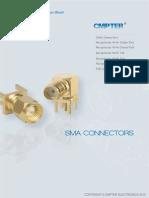 SMA Connector Series