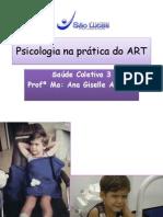 Psicologia Na Pratica Do ART