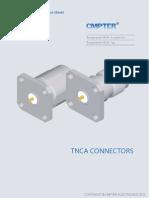 TNCA Connector Series