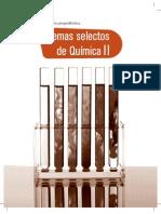 t Selectos Quimica II 6to Sem
