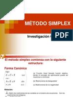 Simplex Fund a Mentos