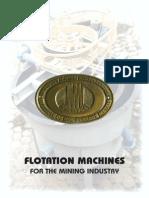 Flotation Machines