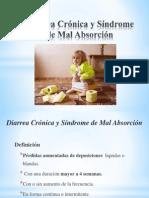 SMA y Diarrea Enfermería 2014