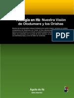 Teología de Ifá (1)