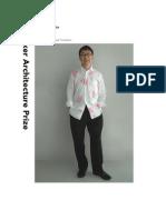 2013 Pritzker Prize Photo Booklet Toyo Ito 082613