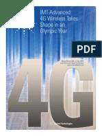 4G agilent