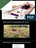 TAbernáculo - Apresentação -  2014