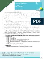 Pcdt Sindrome Turner Livro 2010