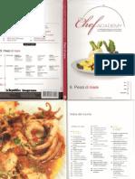 Libro Chefacademy9