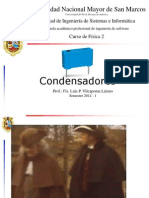 (Tema 5) Condensadores