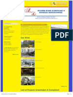 Demolition Services_Construction Materials - A and L