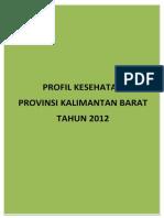 20 Profil Kes.prov.KalimantanBarat 2012