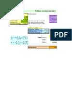 Cálculo de Pérdida de Carga y Coeficiente de Fricción