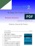 Universo LaTeX