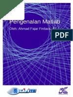 Handout Pengenalan Matlab by Teuinsuska2009 Wordpress Com1