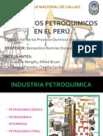 Diapositivas Proyecto Petroquimico