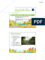 Green City Action Plan for Hue