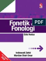 Fonetik Dan Fonologi