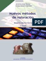 Nuevos Métodos de Valoración - Modelos Multicriterio