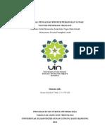 Proposal Sistem Informasi Sekolah