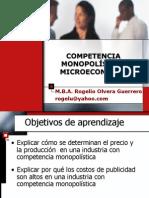 07 Competencia Monopolistica (1)