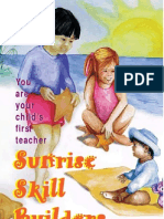 English Sunrise Skill Builder