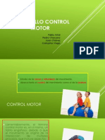 Desarrollo Control Motor1