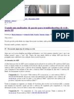 Blog CloudCampus Networking Academy » Usando Um Analisador de Pacote Para Troubleshooting de Rede - Parte III
