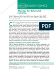 Surgical Therapy for Colorectal Adenocarcinoma