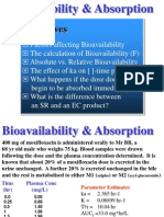 10bioavailability Absorption