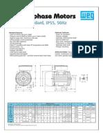 Iec Single-phase Motors